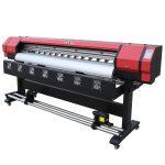 1604 एक्स डीएक्स 5 प्रिन्टहेड आउटडोर पीवीसी प्रिंटर पर्यावरण विलायक प्रिंटर WER-ES1601