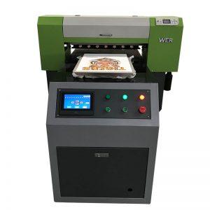 2018 नयाँ उत्पादन 8 रंग इन्जेक्स ए 1 60 9 0 यूवी फ्लैटबेड प्रिन्टर