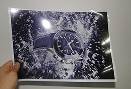 लैंप टुक्रा 3.2m (10 फिट) पर्यावरण विलायक मुद्रक WER-ES3202 2 द्वारा मुद्रित