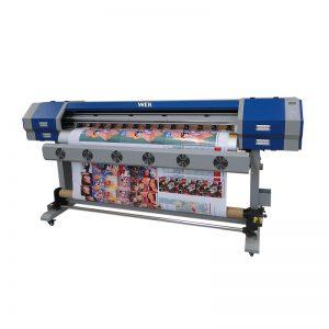 Sublimation डायरेक्ट इंजेक्शन प्रिंटर 5113 Printhead डिजिटल कपास वस्त्र मुद्रण मिसिन