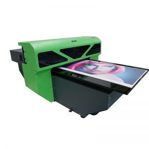 सस्तो यू आईभीएक्सट फ्लैटबेड, ए 2 420 * 900mm, WER-D4880UV, सेल फोन केस मुद्रक
