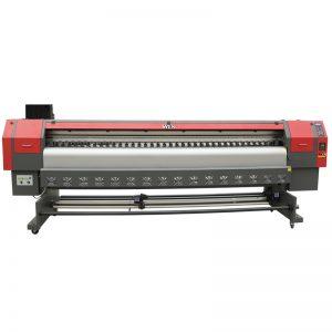 पारिस्थितिकी विलायक प्रिंटर प्लाटर ईको विलायक प्रिन्टर मिसिन बैनर प्रिन्टर मिसिन WER-ES3202