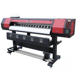 उच्च गुणस्तर र सस्तो ब्यानर र स्टिकर मुद्रणको लागि 1.8 एम स्मार्टजेट डीएक्स 5 हेडर 1440 डीपीआई ठूलो ढाँचा प्रिंटर WER-ES1902
