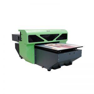 उच्च रिजोल्यूशन प्रिंटर A2 आकार यूवी डिजिटल मोबाइल कवर प्रिंटिंग मिसिन WER-D4880UV