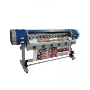 निर्माताको सबैभन्दा राम्रो मूल्य उच्च गुणस्तर टी-शर्ट डिजिटल वस्त्र मुद्रण मेशिन स्याट डाइ सुलम्ब प्रिन्टर WER-EW160