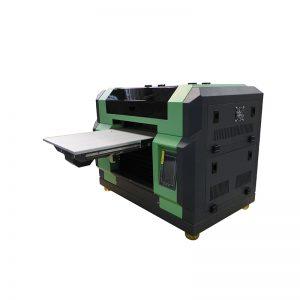 लोकप्रिय A3 32 9 * 600mm, WER-E2000 UV, flatbed inkjet प्रिंटर, स्मार्ट कार्ड मुद्रक